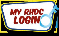 My RHDC Login